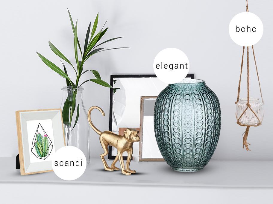 DECO: Elegant | Boho | Scandi