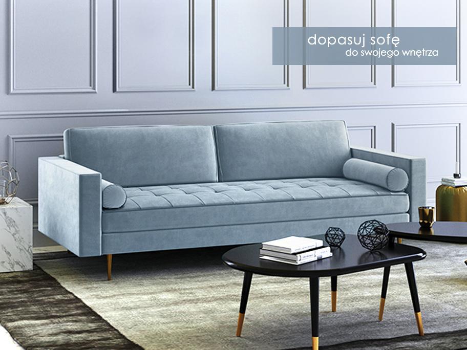 Sofa na miarę Twoich potrzeb