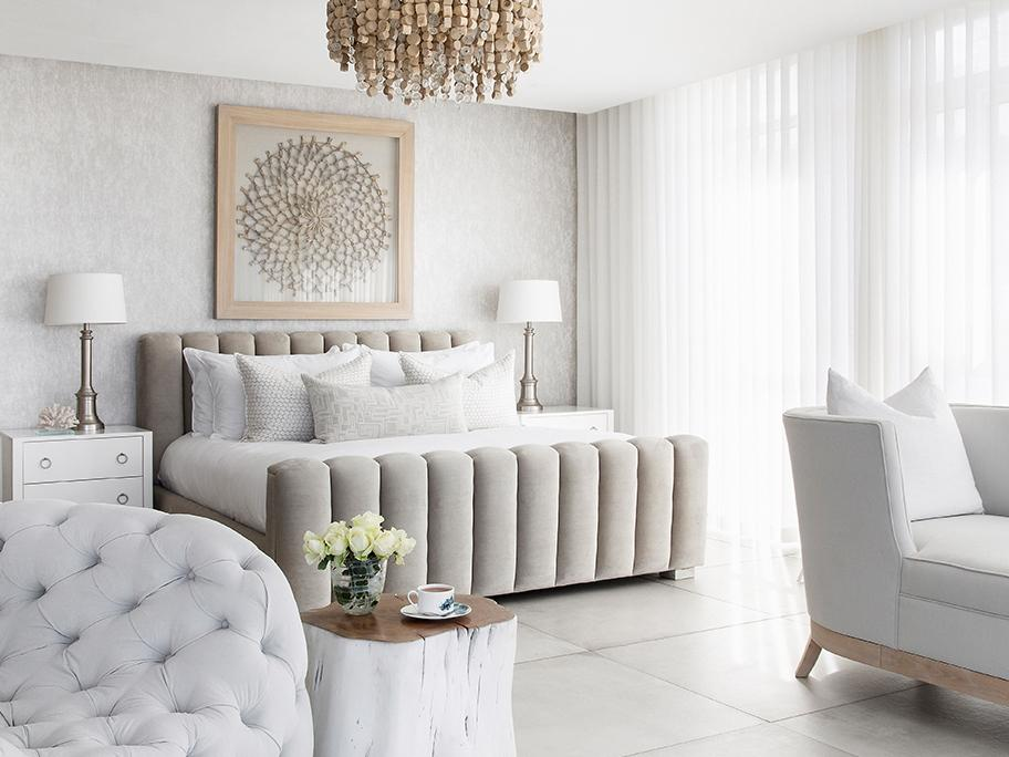 Dreaming of a White Bedroom