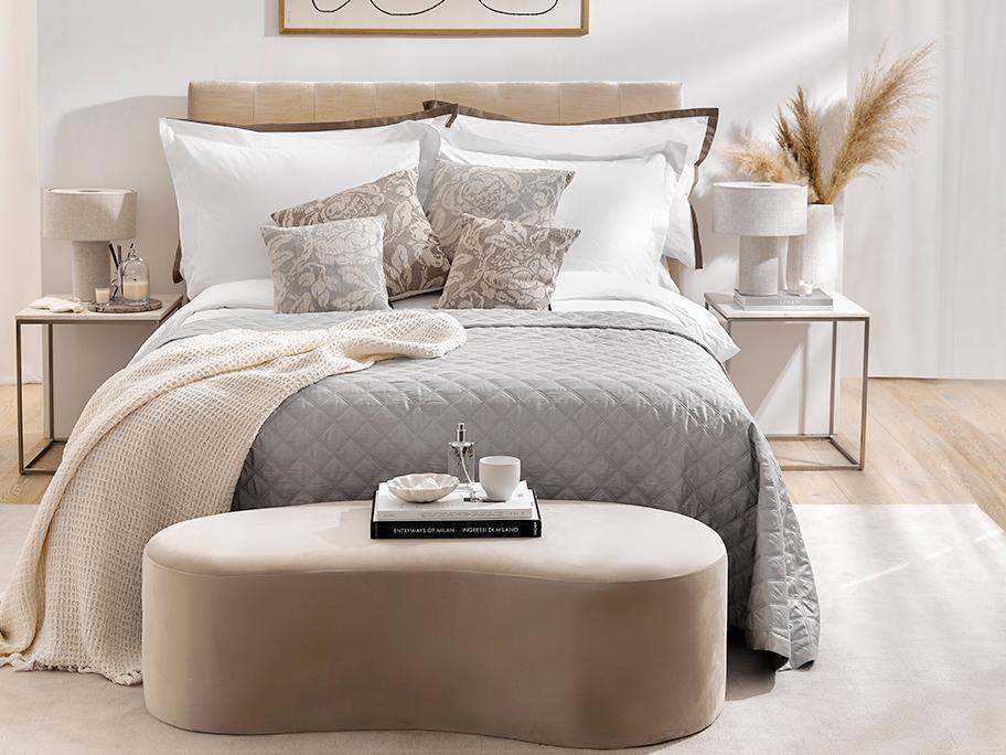 Stylowa sypialnia w 8 krokach