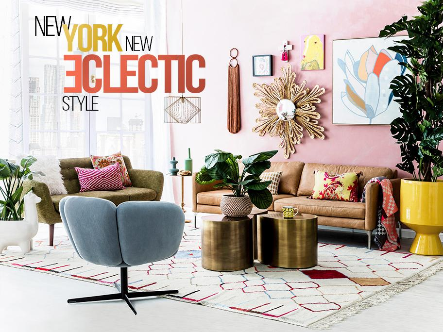 Eclectic NYChic