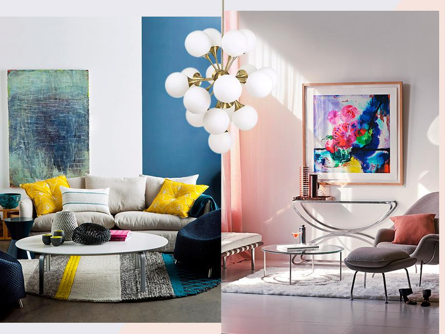 Eclectic Chic