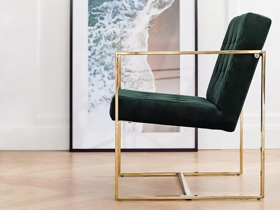 Outlet: Fotele