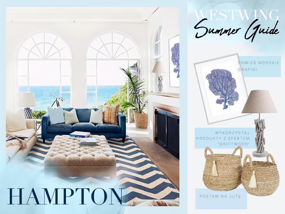 SUMMER GUIDE: Hampton
