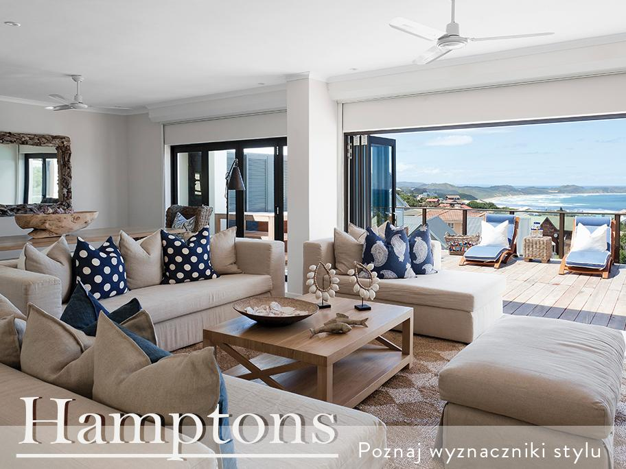 Style Guide: Hamptons