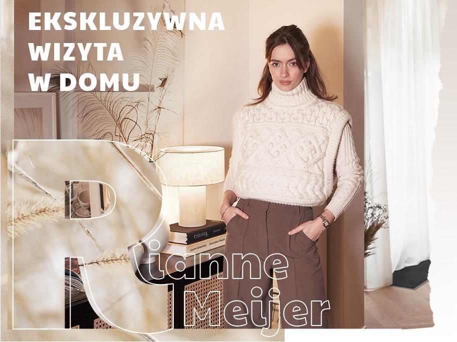 Wizyta online u Rianne Meijer