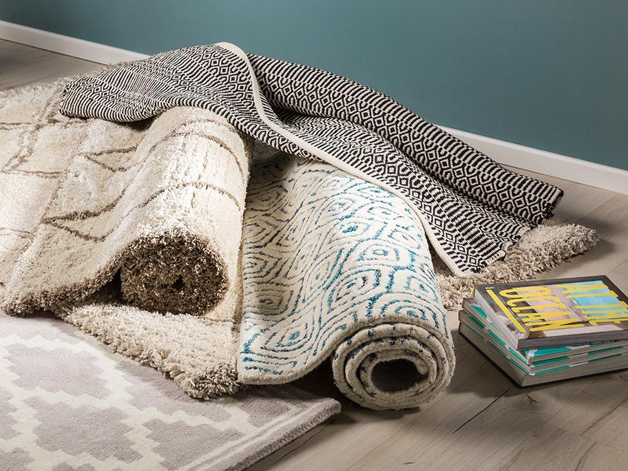 Wybór dywanu? To łatwe!