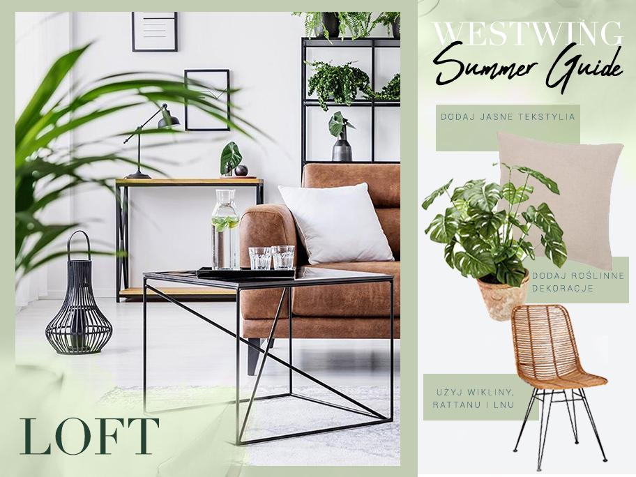 SUMMER GUIDE: Loft