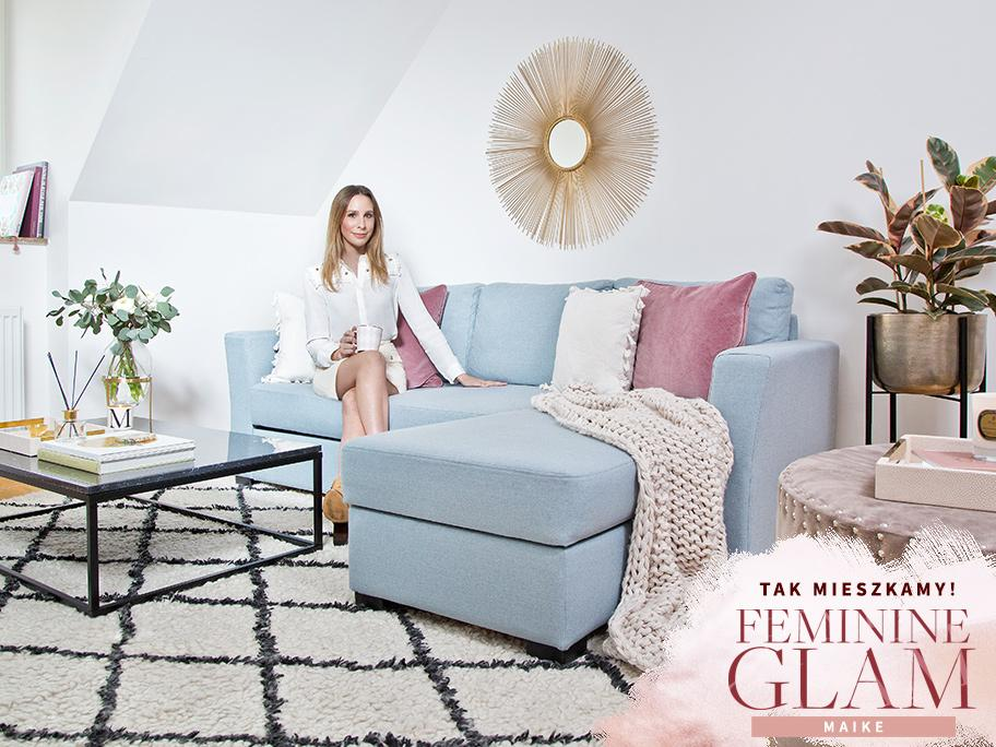 Westwing Homes: Maike