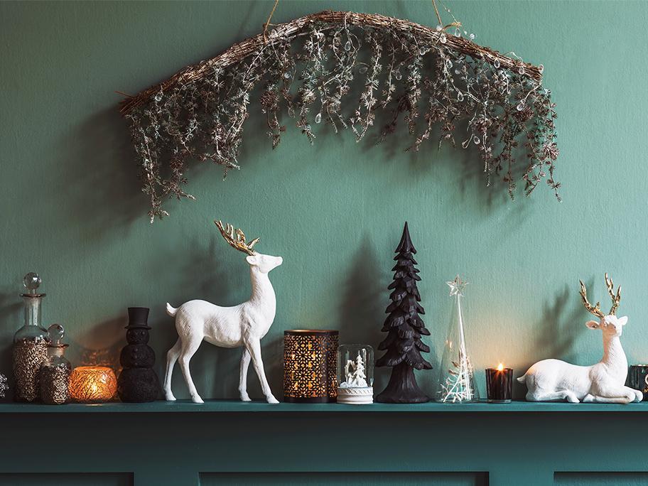 Ozdoby (nie tylko) na Święta
