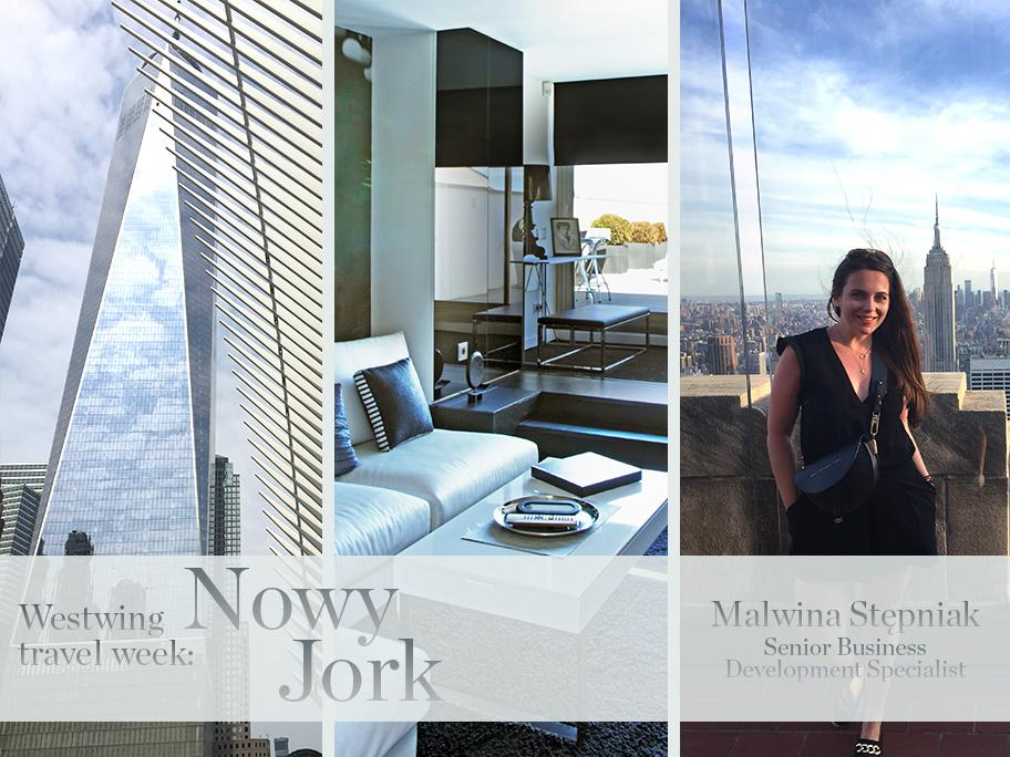 Westwing travels: Nowy Jork