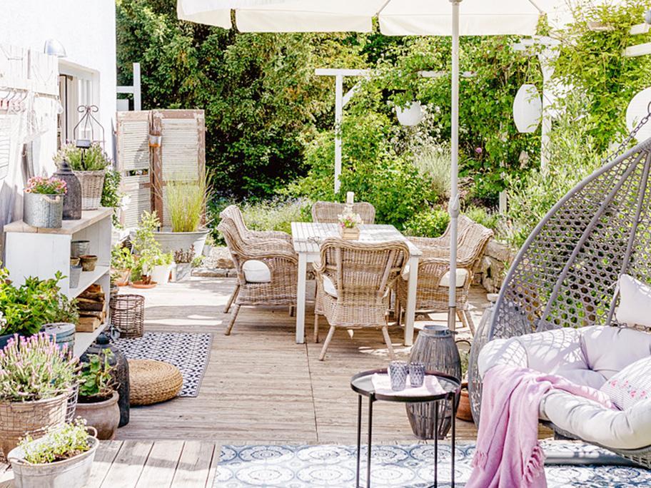 Ogród maksymalisty