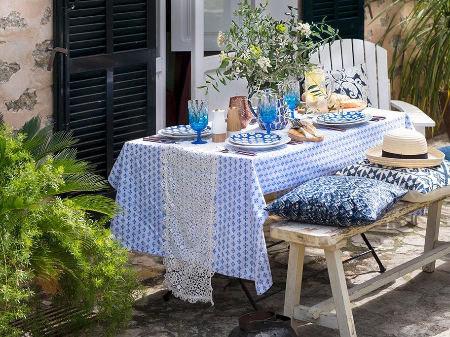 Śródziemnomorskie śniadanie