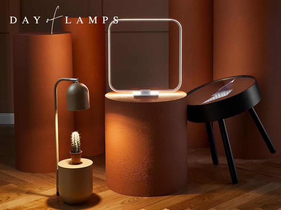 Lampy do zadań specjalnych