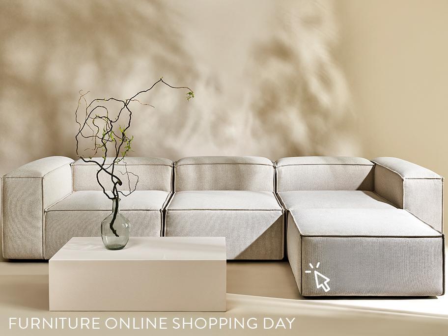 Online Furniture - SOFAS