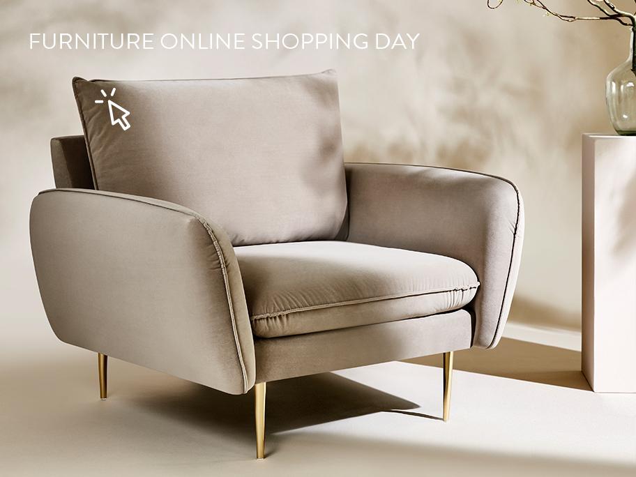 Online Furniture - ARMCHAIRS