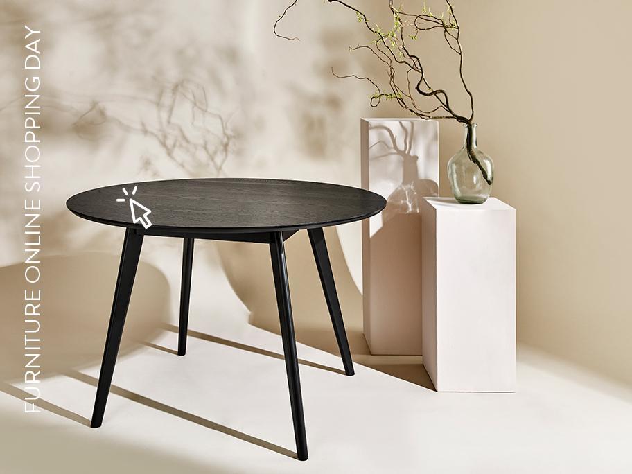 Online Furniture - TABLES