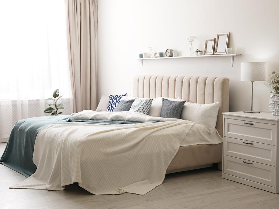 Stwórz łóżko lub kup gotowe!