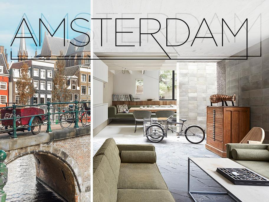Style Guide: Amsterdam