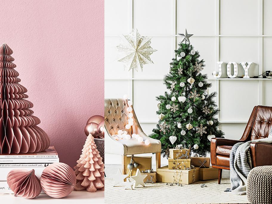 Święta w nowoczesnej odsłonie