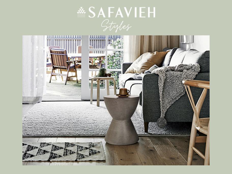 Safavieh: The Naturalist