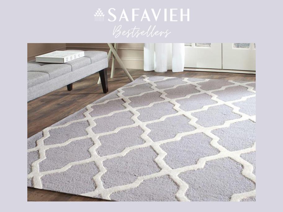 Safavieh: Dywany