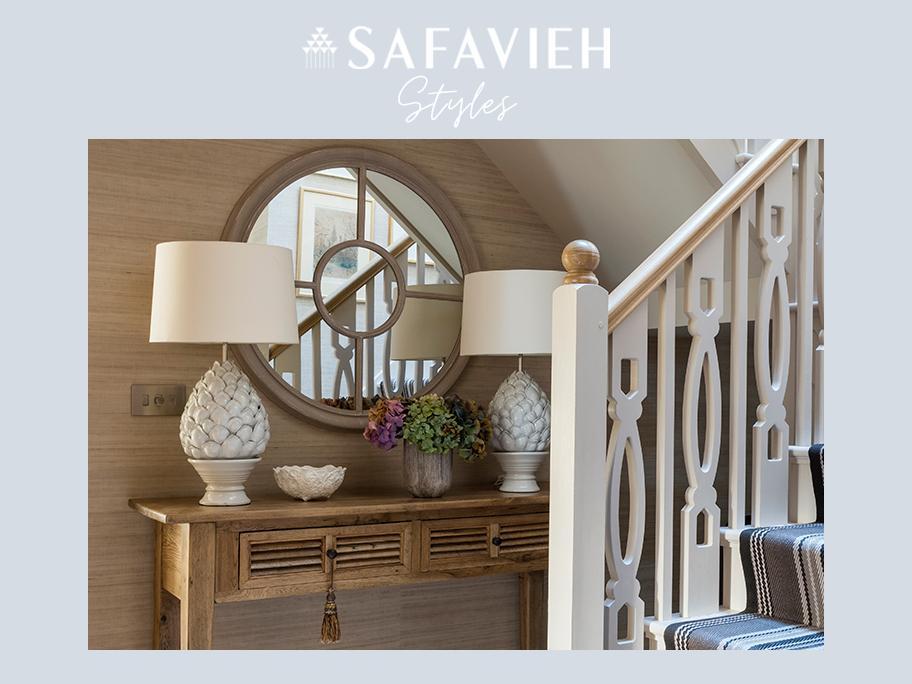 Safavieh: The Traditionalist