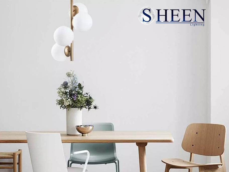 Sheen Lighting