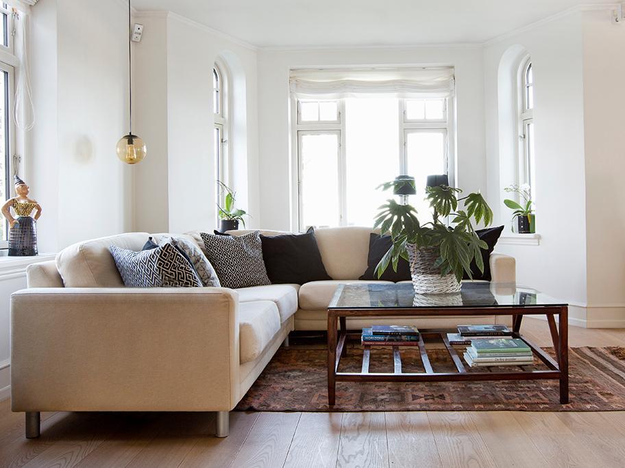 Stylowe sofy i fotele