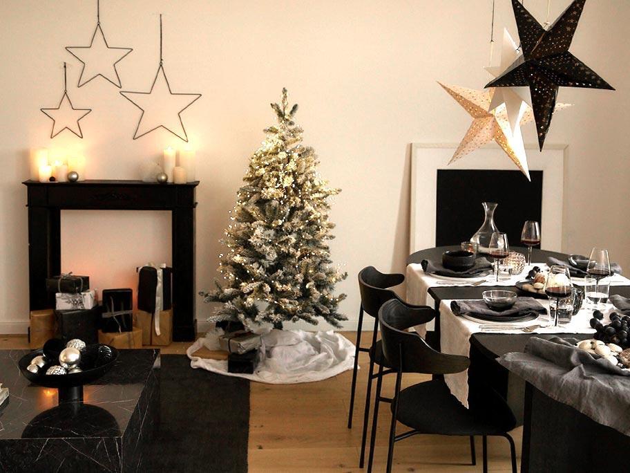 Święta Black & White