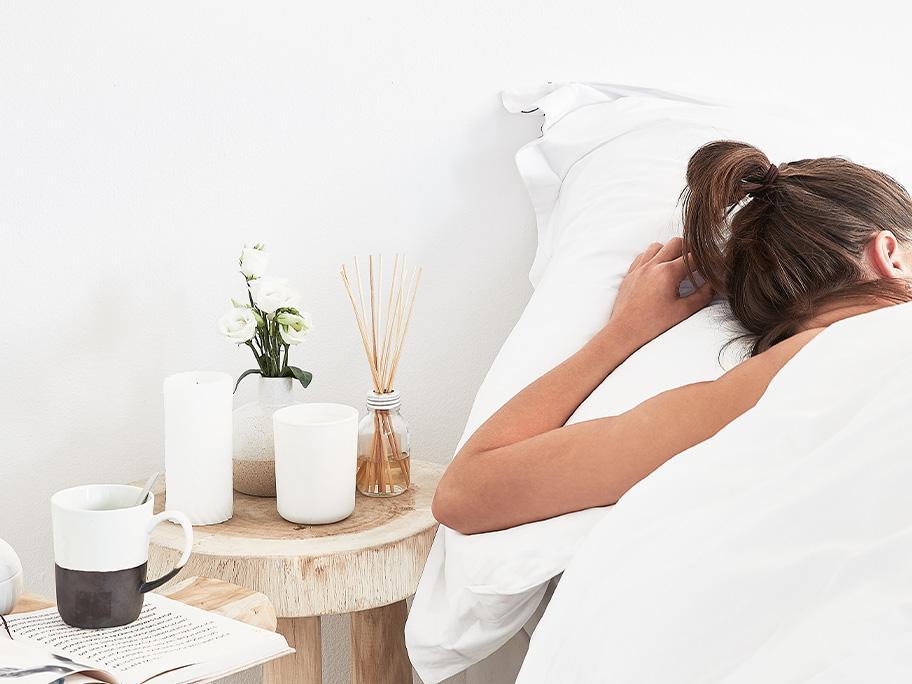 Sleep Time = the new Me Time
