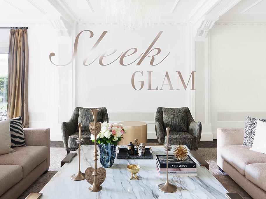 Sleek Glam