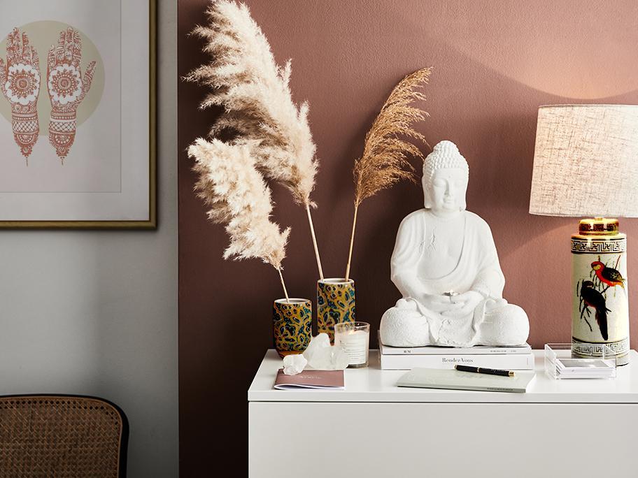 Spiritual Room
