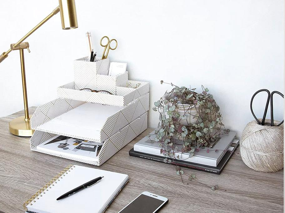 Office – from basic to stylish