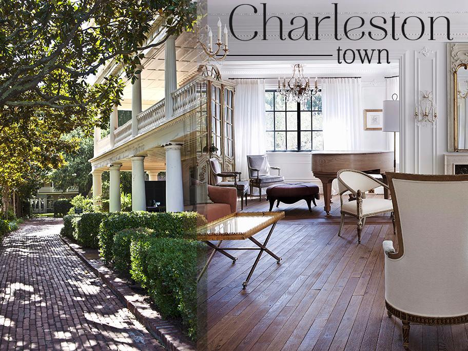 Encyklopedia stylu: Charleston