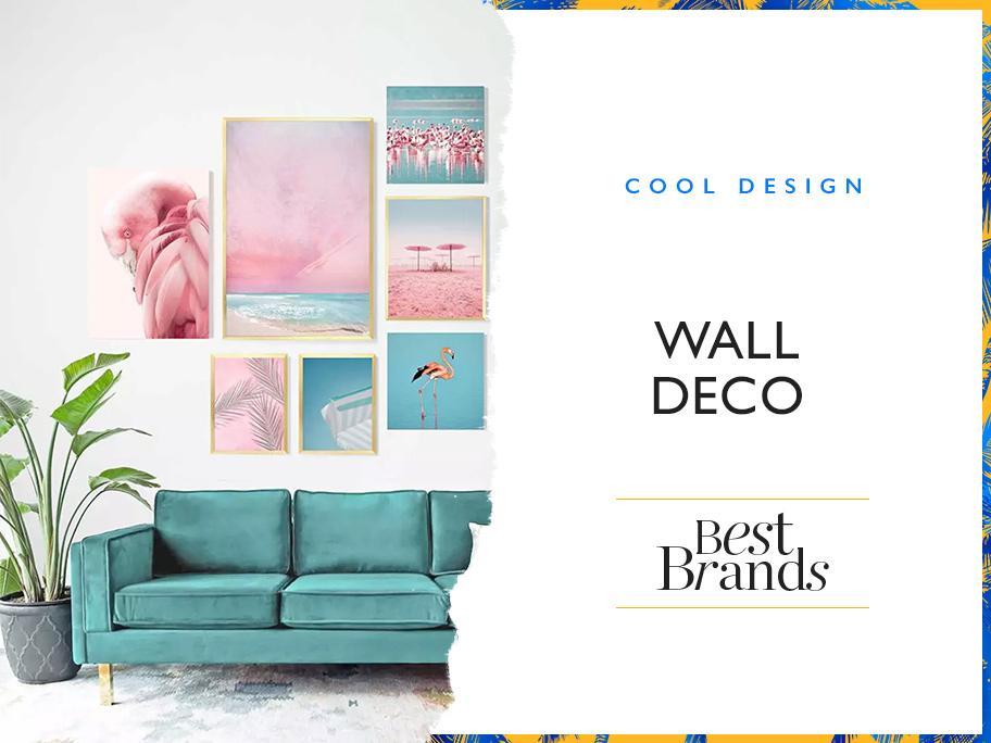Wall deco
