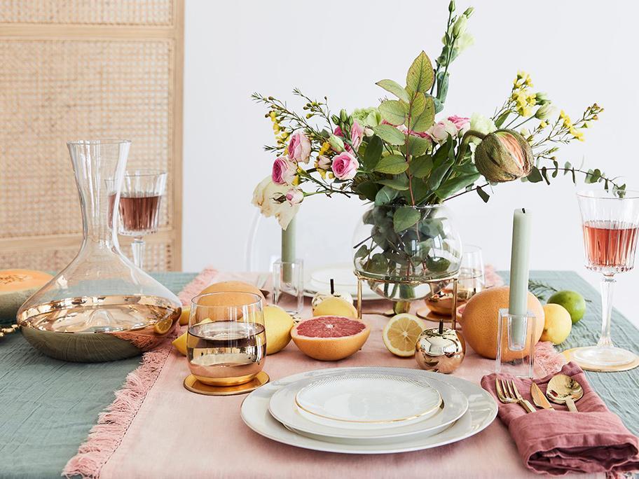 Wprowadź wiosnę na stół
