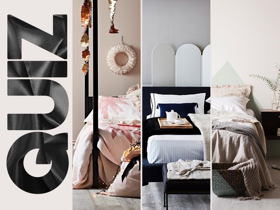 Bedroom Quiz