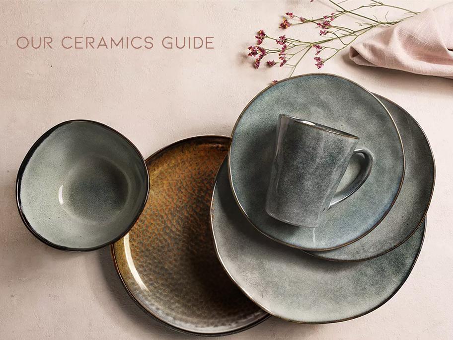 Ceramika: Nasz przewodnik
