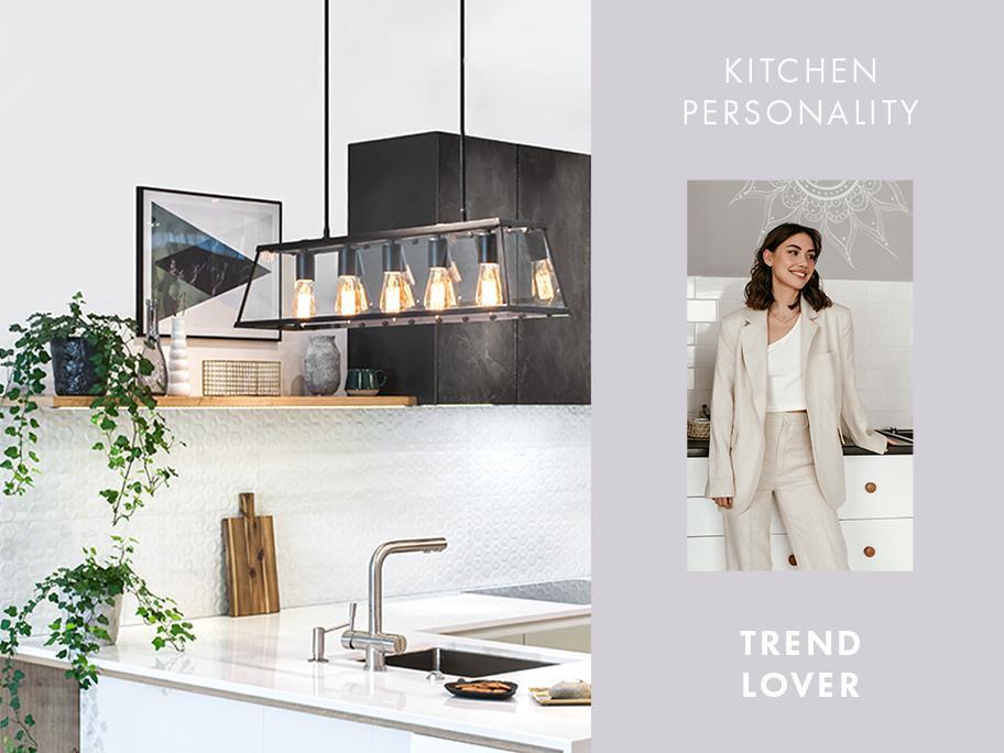Kuchnia dla trendsetterów