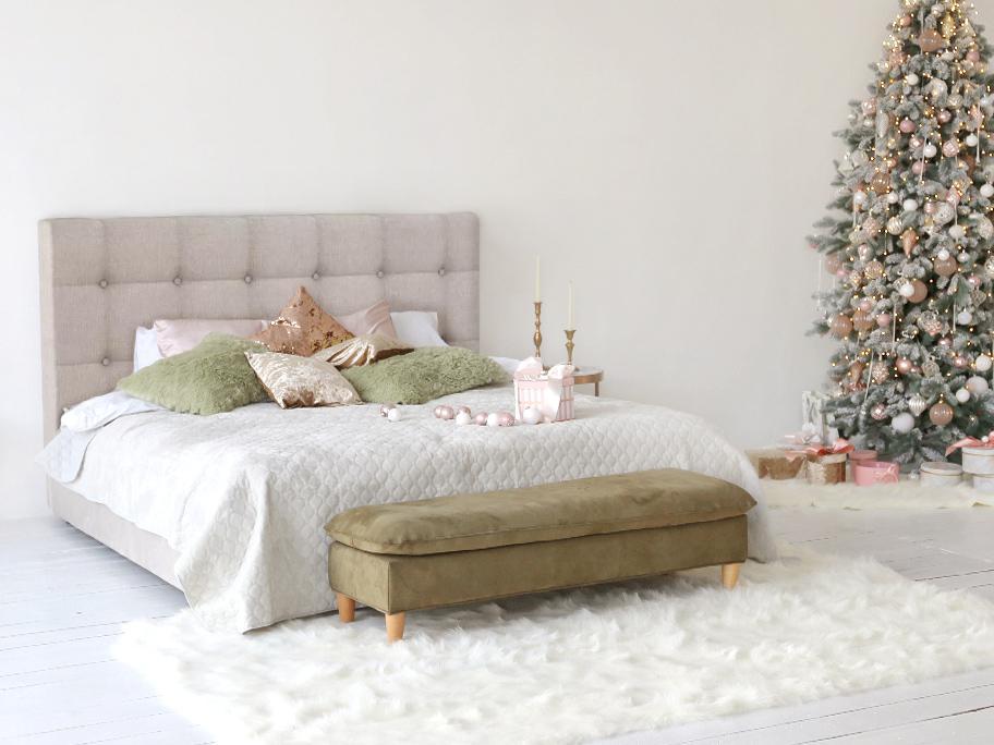 Skomponuj idealne łóżko…