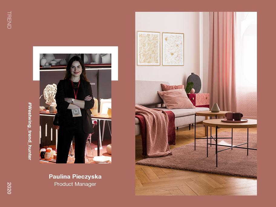 M&O Trend: Terracotta Tones