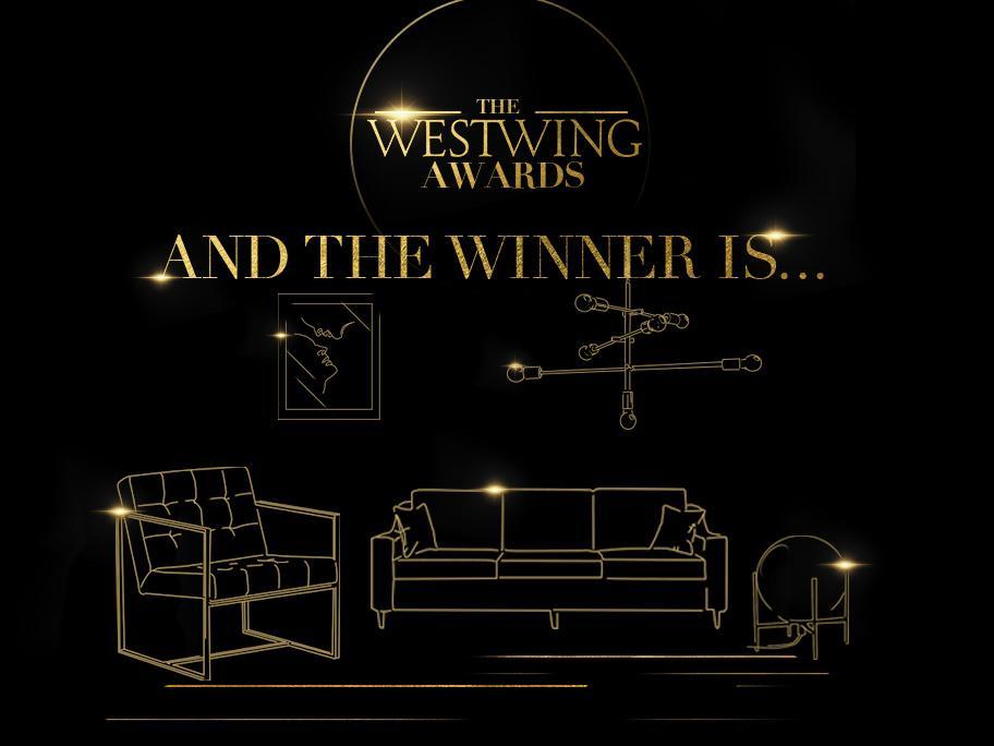 Oto zwycięzcy Westwing Awards!