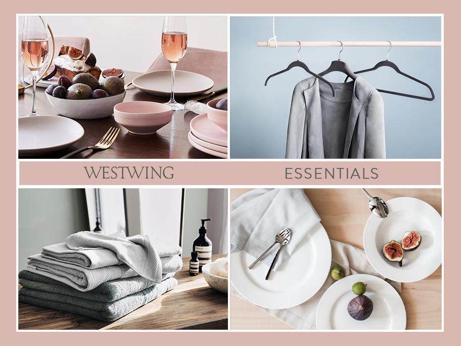 Westwing Essentials