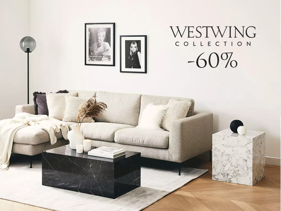 Westwing Collection do -60%