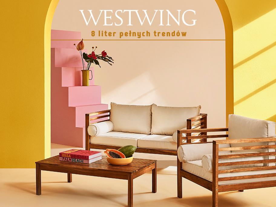 Wakacyjny Alfabet Westwing
