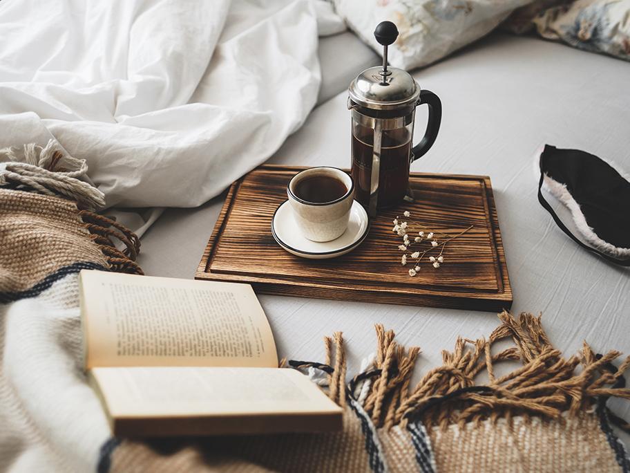 Winter CAFE w Twojej kuchni ☕