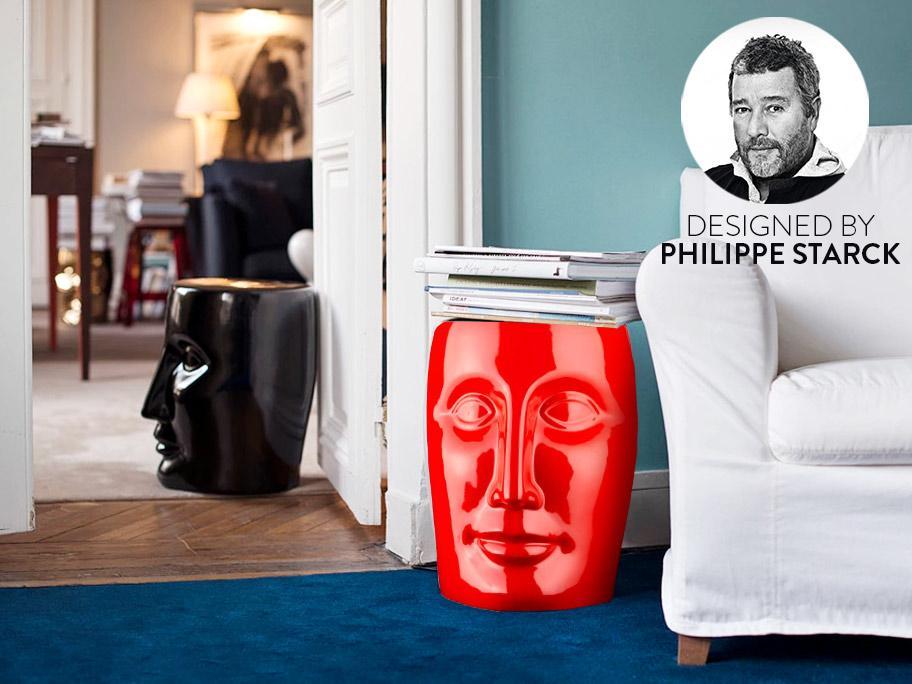 BONZE by Philippe Starck