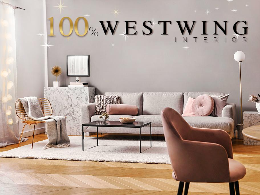 100 % Westwing Style