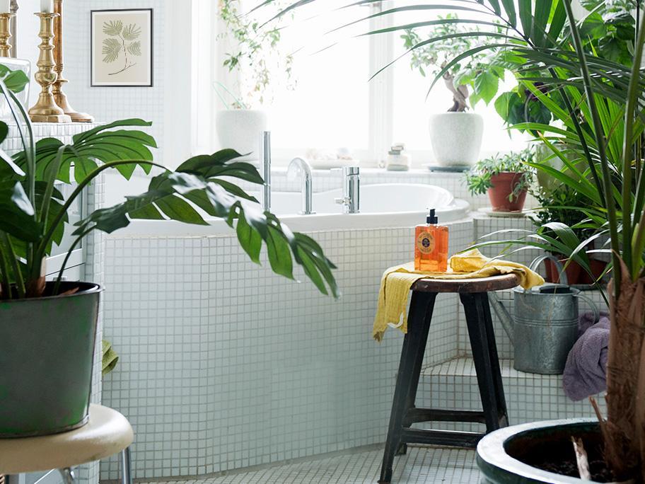 5 nápadov na peknú kúpeľňu